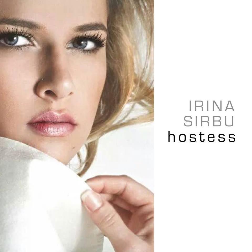 IRINA SIRBU Image