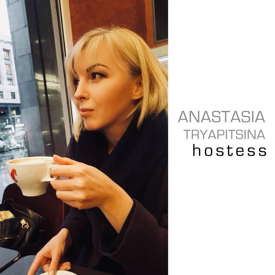 ANASTASIA TRYAPITSINA Image
