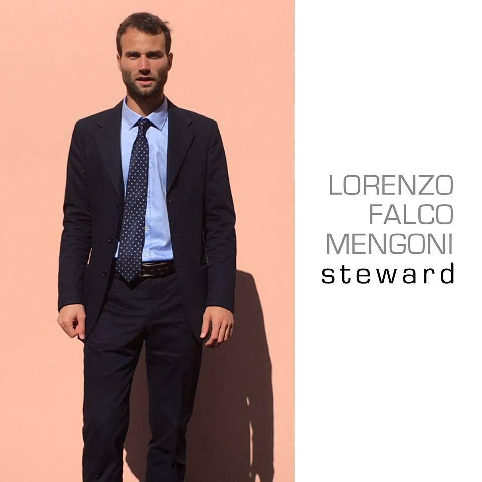 LORENZO FALCO MENGONI Image