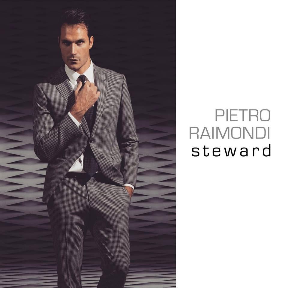 PIETRO RAIMONDI Image