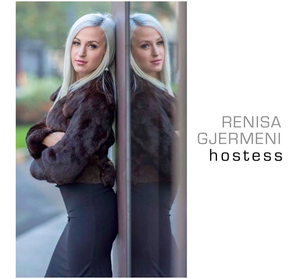 RENISA GJERMENI Image