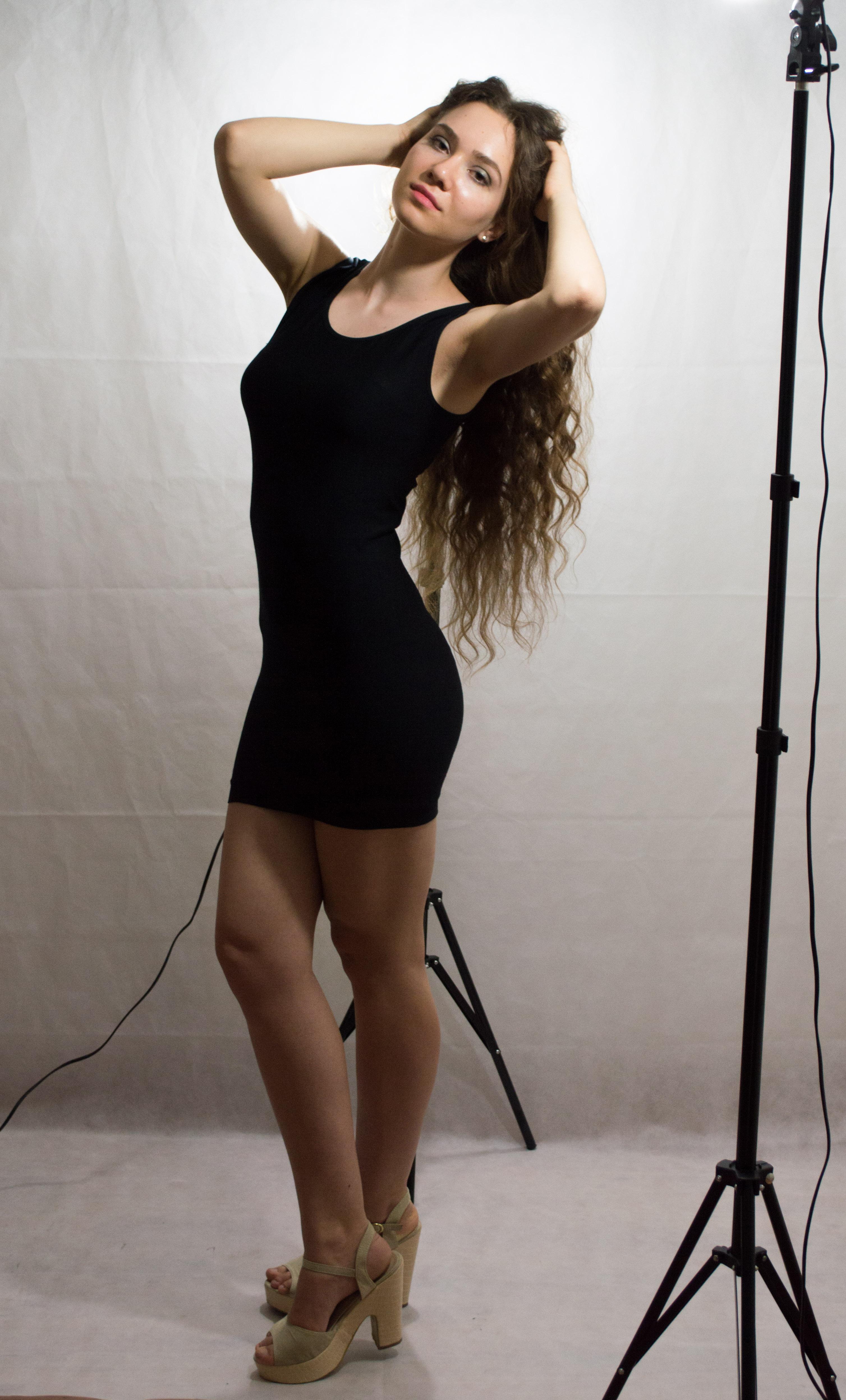TANYA KALIBERDA Image