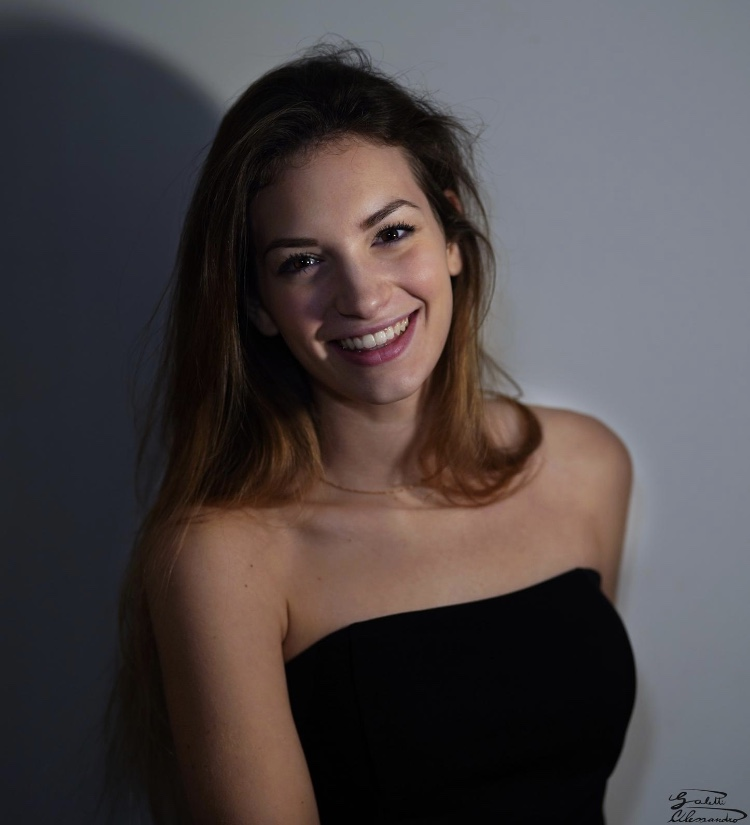 ALESSIA LATTE Image